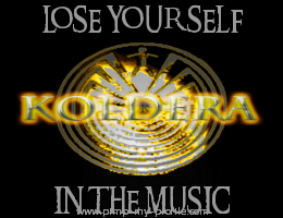 KOLDERA :: Lose Yourself In The Music